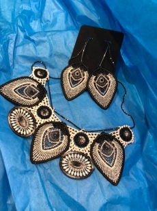 necklaceearrings